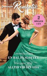 bokomslag En bal på slottet ; Alltid vid din sida