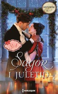 bokomslag Sagor i juletid