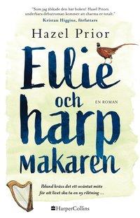bokomslag Ellie och harpmakaren