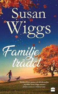 bokomslag Familjeträdet
