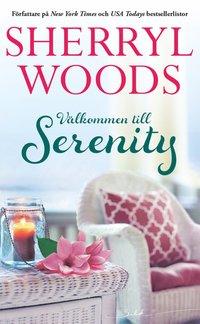 bokomslag Välkommen till Serenity