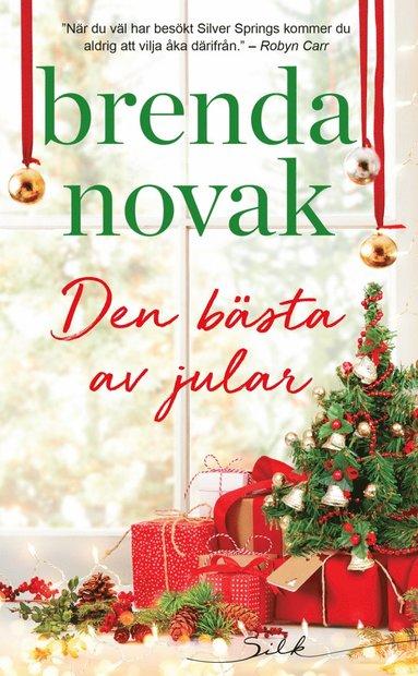 bokomslag Den bästa av jular