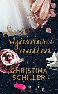 bokomslag Små stjärnor i natten