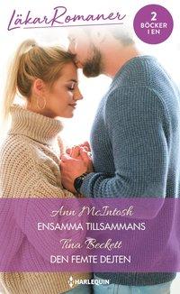 bokomslag Ensamma tillsammans ; Den femte dejten