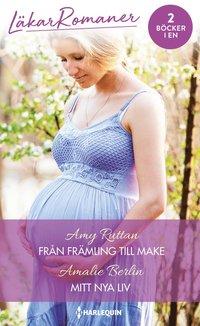 bokomslag Från främling till make ; Mitt nya liv