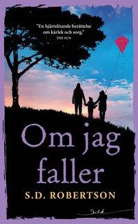 bokomslag Om jag faller