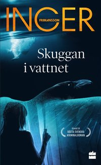 bokomslag Skuggan i vattnet