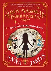 bokomslag Tilly och bokvandrarna
