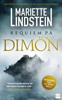 bokomslag Requiem på Dimön