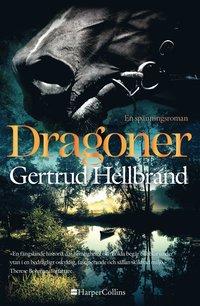 bokomslag Dragoner
