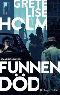 bokomslag Funnen död
