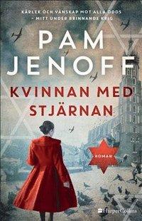 bokomslag Kvinnan med stjärnan