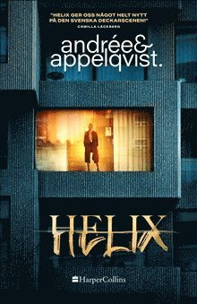 bokomslag Helix