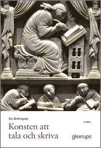 bokomslag Konsten att tala och skriva 6:e uppl