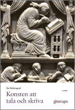 bokomslag Konsten att tala och skriva, 6 uppl