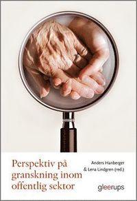 bokomslag Perspektiv på granskning inom offentlig sektor : Med äldreomsorgen som exempel