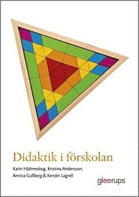 bokomslag Didaktik i förskolan