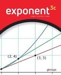 bokomslag Exponent 3c, 2:a upplagan