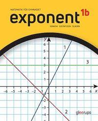 bokomslag Exponent 1b
