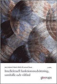 bokomslag Intellektuell funktionsnedsättning, samhälle och välfärd