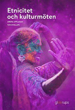 bokomslag Etnicitet och kulturmöten, elevbok, 2:a uppl