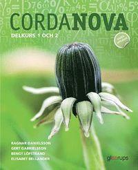 bokomslag CordaNova delkurs1 1 och 2, elevbok