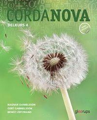 bokomslag CordaNova delkurs 4 elevbok