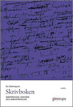 bokomslag Skrivboken, 8 uppl : - Skrivprocess, skrivråd och skrivstrategier