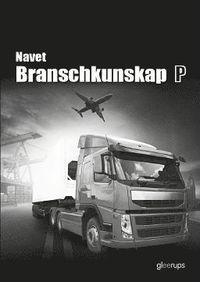 bokomslag Navet Branschkunskap P