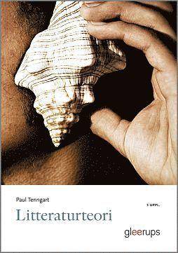 bokomslag Litteraturteori