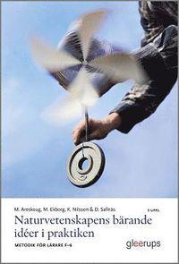 bokomslag Naturvetenskapens bärande idéer i praktiken