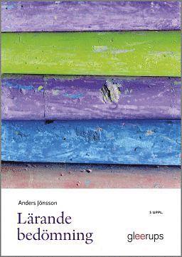 bokomslag Lärande bedömning