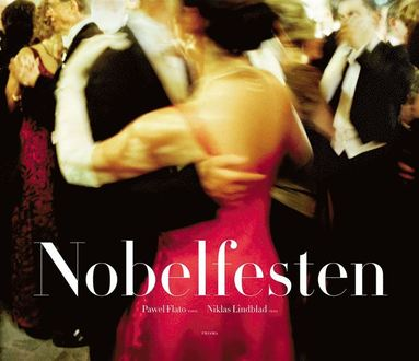 bokomslag Nobelfesten