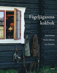 bokomslag Fågeljägarens kokbok
