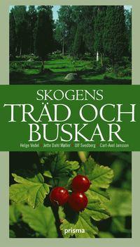 bokomslag Skogens träd och buskar