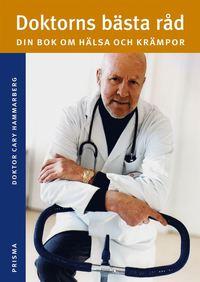 bokomslag Doktorns bästa råd : Din bok om hälsa