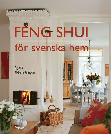 bokomslag Feng shui för svenska hem