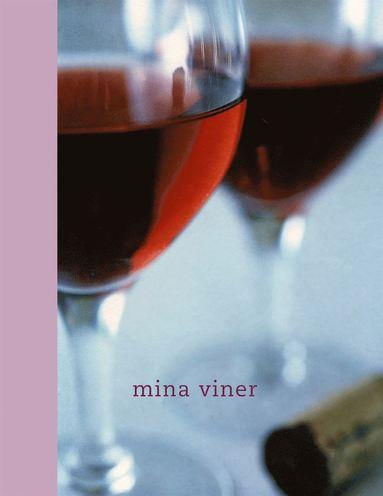 bokomslag Mina viner