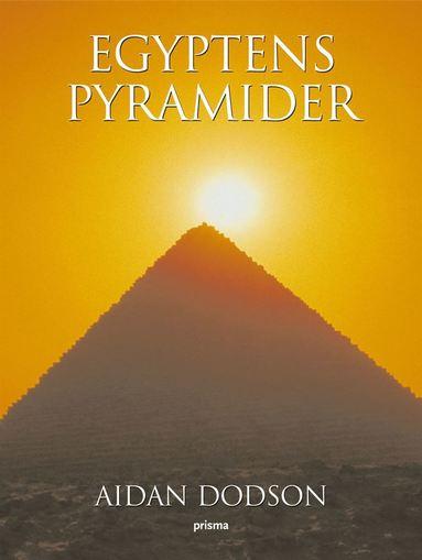 bokomslag Egyptens pyramider