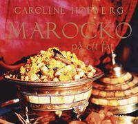 bokomslag Marocko : på ett fat