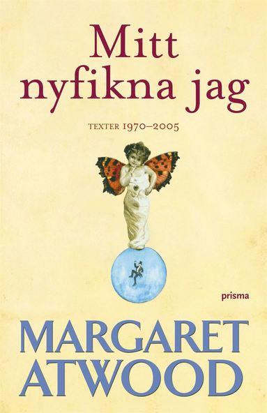 bokomslag Mitt nyfikna jag : texter 1970-2005