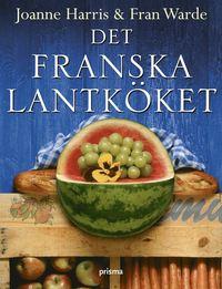 bokomslag Det franska lantköket