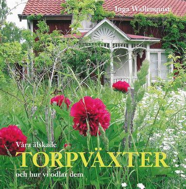 bokomslag Våra älskade torpväxter : och hur vi odlar dem