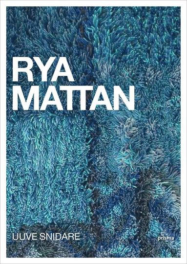 bokomslag Ryamattan