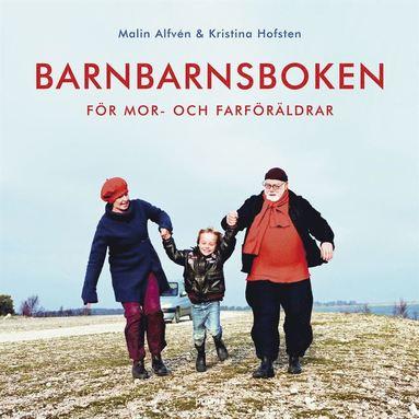 bokomslag Barnbarnsboken : för mor- och farföräldrar