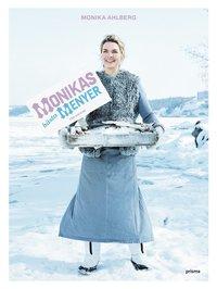 bokomslag Monikas bästa menyer - för vintern