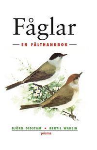 bokomslag Fåglar : i nord- och mellaneuropa