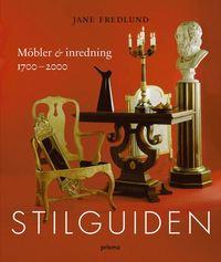 bokomslag Stilguiden : möbler och inredning 1700-2000