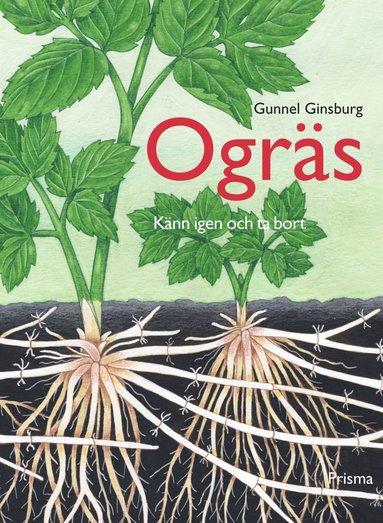 bokomslag Ogräs - känn igen och ta bort