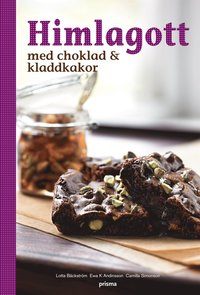 bokomslag Himlagott med choklad och kladdkakor